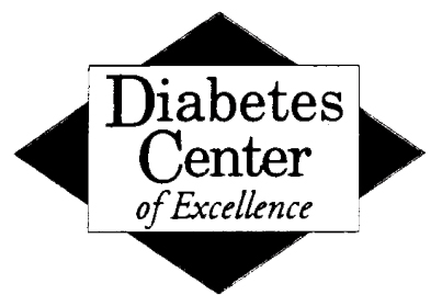 Diabetes Center of Excellence