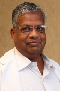 Suhas D. Agte, MD