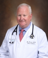 Dr. Joe Leverett