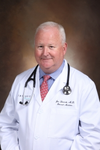 Joe L. Leverett, MD